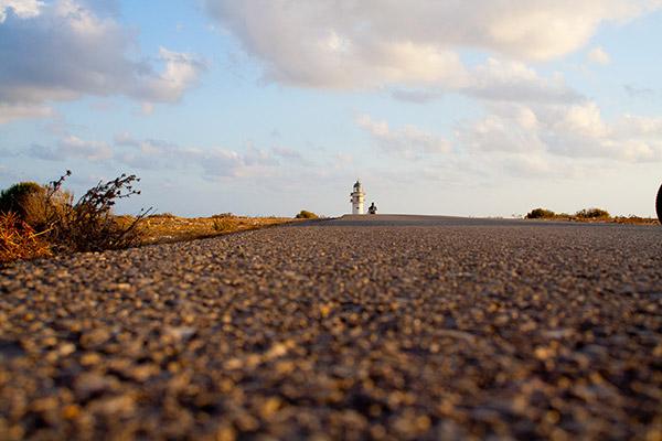 5 claves de alquilar un coche en Formentera