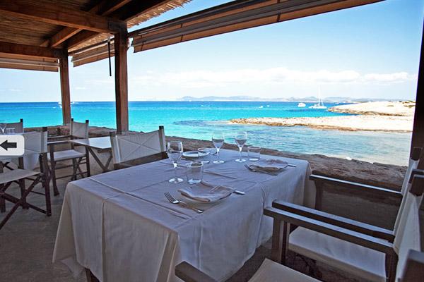 Restaurante Es Molí de Sal