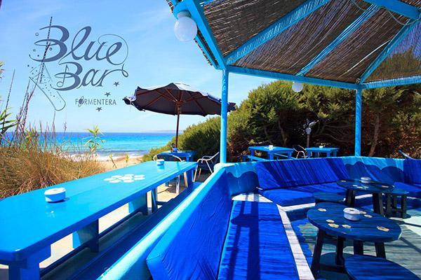 Tomarse una copa en Formentera
