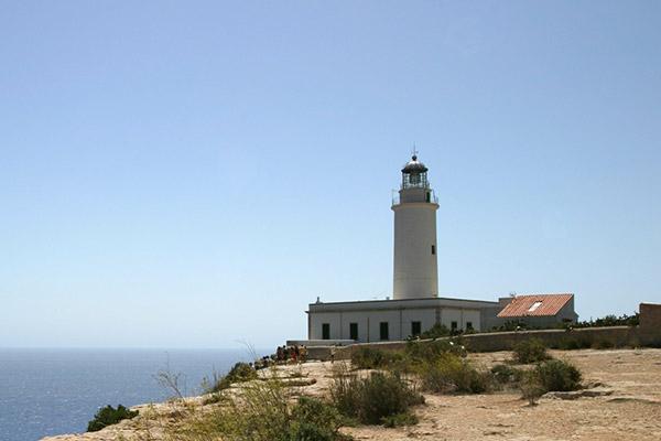 Pueblos de Formentera, El Pilar de la Mola