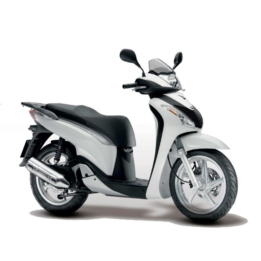 honda scoopy 125cc esformentera. Black Bedroom Furniture Sets. Home Design Ideas