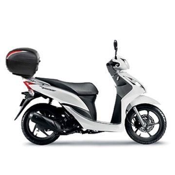 Noleggio scooter a Formentera
