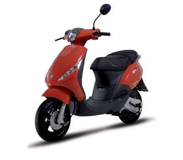 Moto rent in Formentera