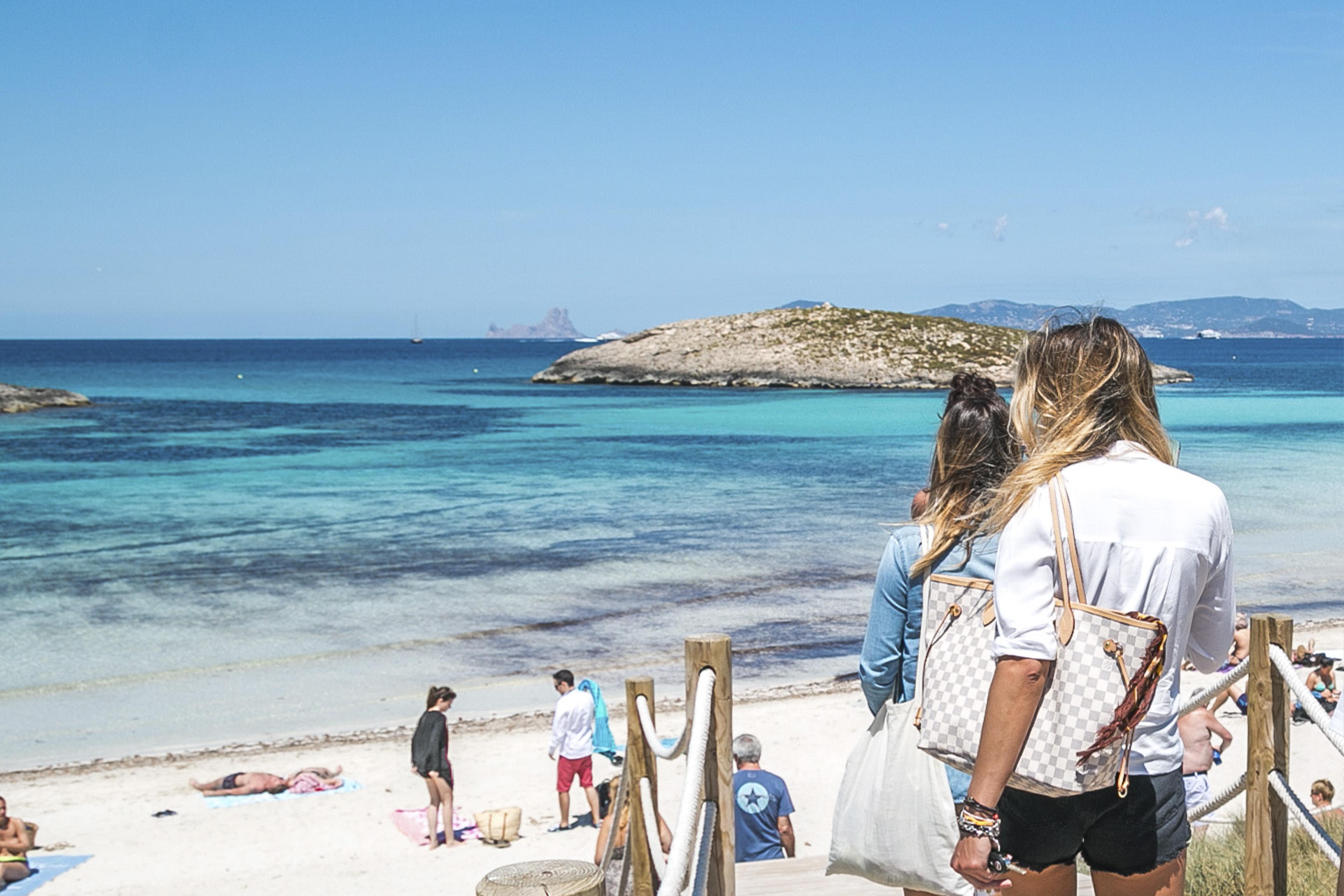 1 Día completo en Formentera es posible