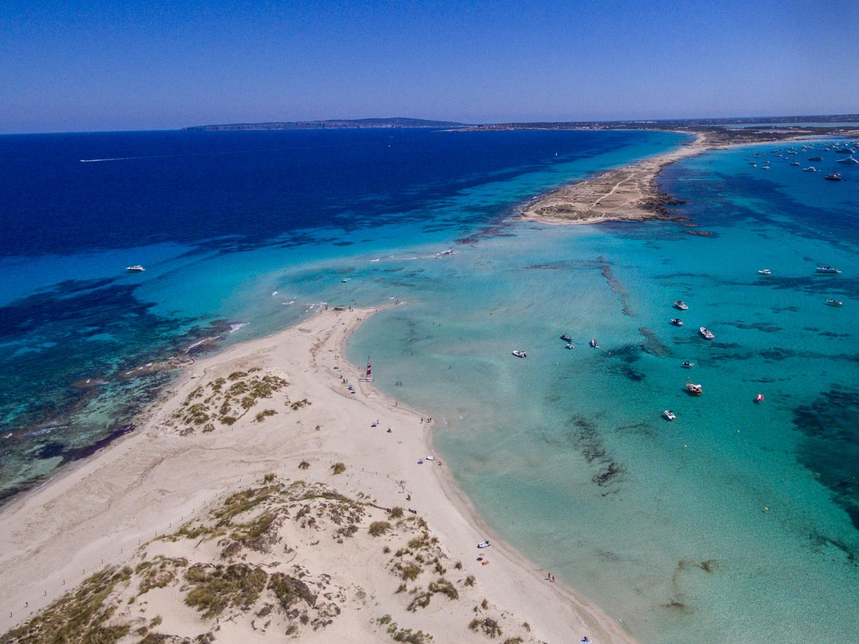 10 imprescindibles para visitar en Formentera en 2019