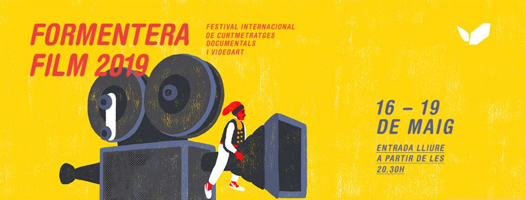 Formentera FIlm 2019- Esformentera.com
